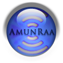 Logo for AmunRaa Recording Studios