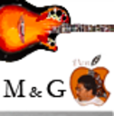 Logo for Widget Mac & Guitare