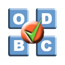 OpenLink Express ODBC Driver for PostgreSQL logo
