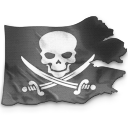 Logo for Pirates