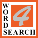 Word Search 4 logo