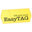 Logo for EasyTag.app