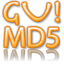 Logo for GU!MD5