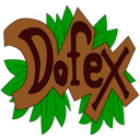 Logo for Dofex