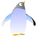 Logo for PEnGUIn TooKit