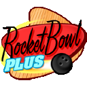 Logo for RocketBowl Plus