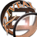 Riveal logo