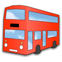 Logo for Next Bus