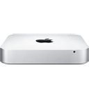 Mac mini EFI Firmware Update logo