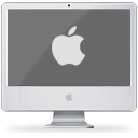 Logo for Apple Boot Desktop Theme