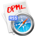 Safari2OPML logo