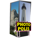 Logo for Photopolis