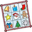 Logo for Christmas Sudoku