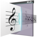 X Lossless Decoder logo