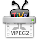 Logo for TiVoDecode Manager