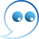 GhostReader logo