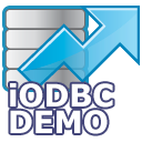 Logo for OpenLink Lite ODBC Driver for Oracle 10g