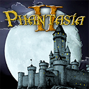 Logo for Phantasia 2