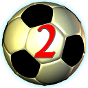 Logo for Universal Soccer Manager 2