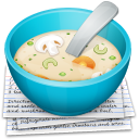 YummySoup! logo