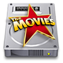 Logo for The Movies