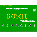 Logo for BOXIT