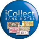 iCollect Bank Notes logo