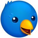 Twitterrific 5 for Twitter logo