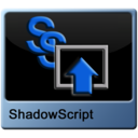 Logo for ShadowScript