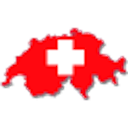 Logo for Code Postaux Suisse