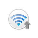 Apple AirPort Extreme 802.11n Enabler logo