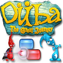 Logo for Ouba: The Great Journey