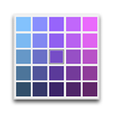 Shades Color Picker logo