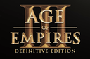 Logo for Age of Empires III