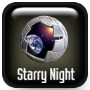 Logo for Starry Night Widget