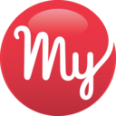 MyPublisher logo