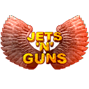 Logo for Jets'n'Guns Gold