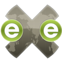 Logo for eXe