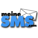 meineSMS Widget logo