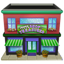 Logo for Little Shop of Treasures