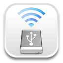 Apple AirPort Base Station Update logo