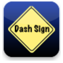 Dash Sign logo