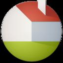 Live Home 3D icon