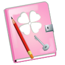 Logo for Clover Diary