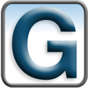 Logo for Glance