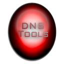 Logo for DNSTools