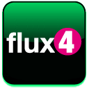 Logo for flux4-RadioPlayer