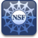 Logo for NSF Information