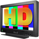 Logo for HD Monitor Pro