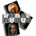 Logo for Kudos